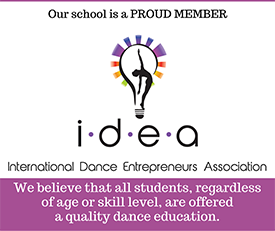 Cypress Texas Elite Dance idea logo proud membership